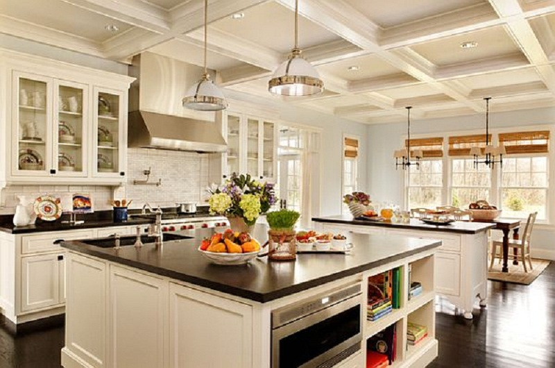 interior design styles for your kitchen
