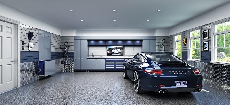 Advantages and Disadvantages of The Basement Garage