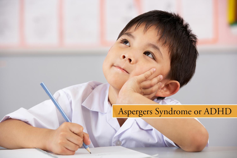 Asperger's Syndrome Symptoms