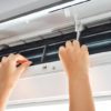 How to clean air conditioner