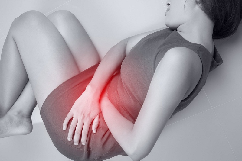 How to get rid of periodical pain