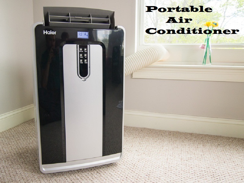 Best Portable Air Conditioner | Advantages and Disadvantages