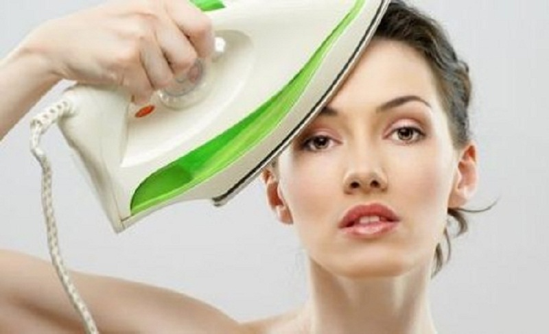 Topical treatments to get rid of forehead wrinkles