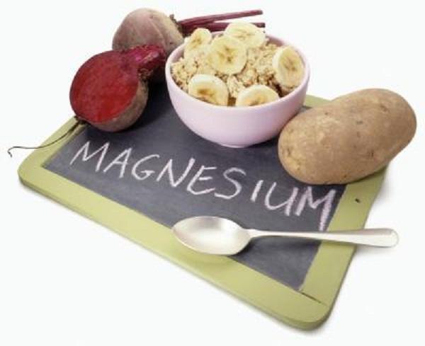 use of milk of magnesia