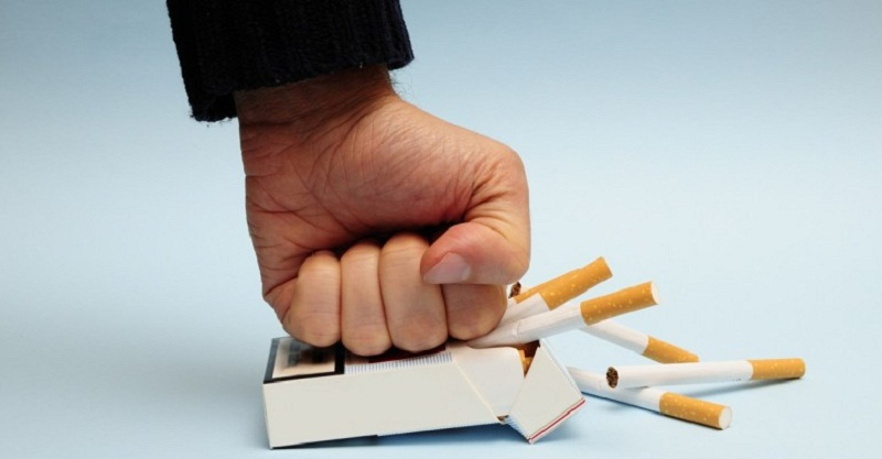 How to stop smoking successfully