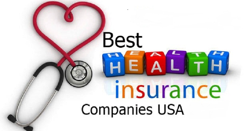 Top 10 List of Health Insurance Companies in the USA