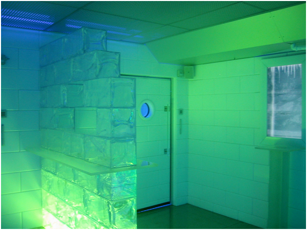Five benefits of cold rooms