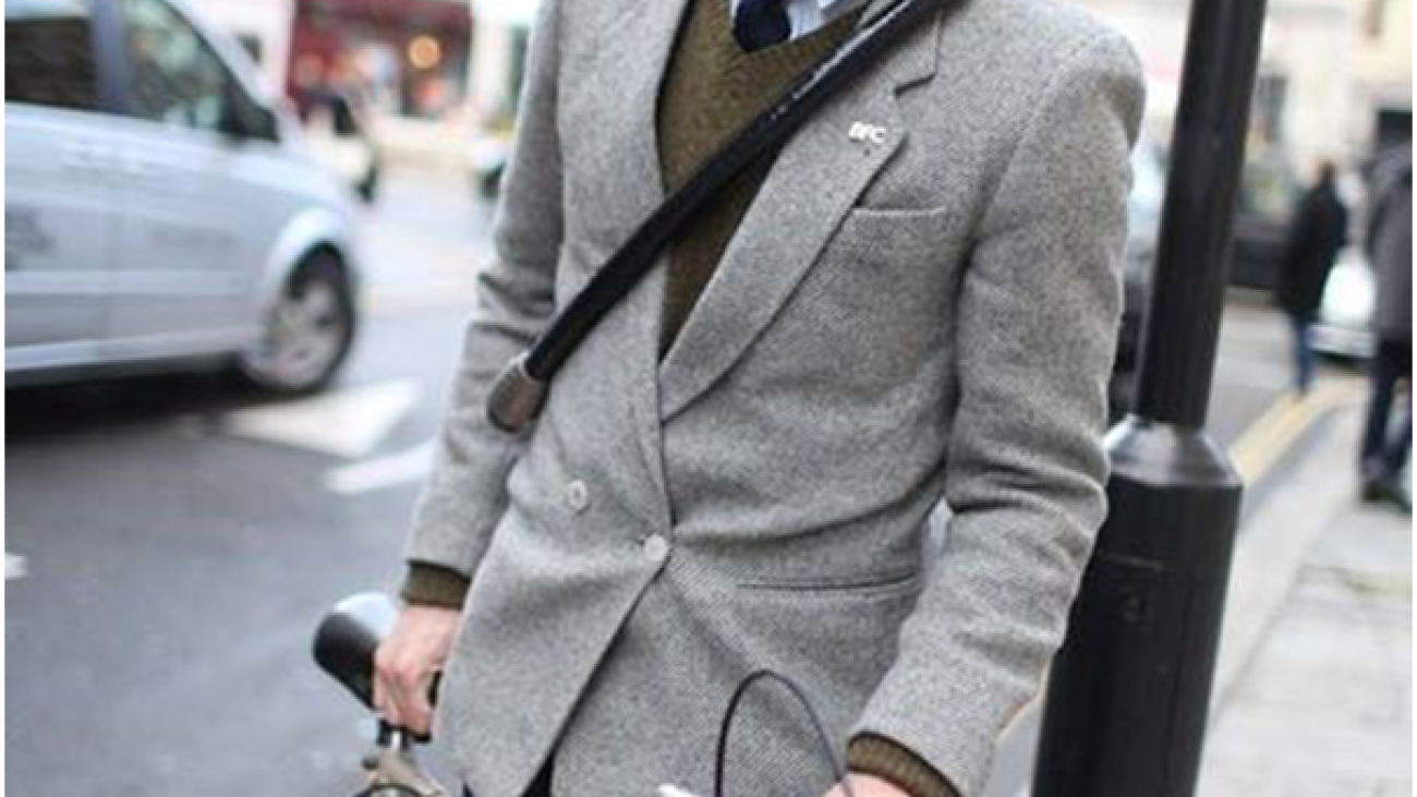 Five mens style predictions for 20182