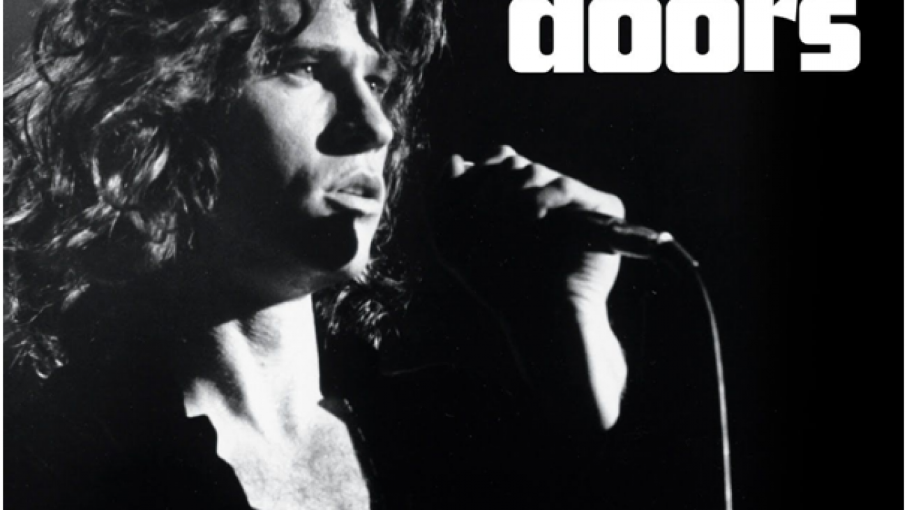 If The Doors sold doors