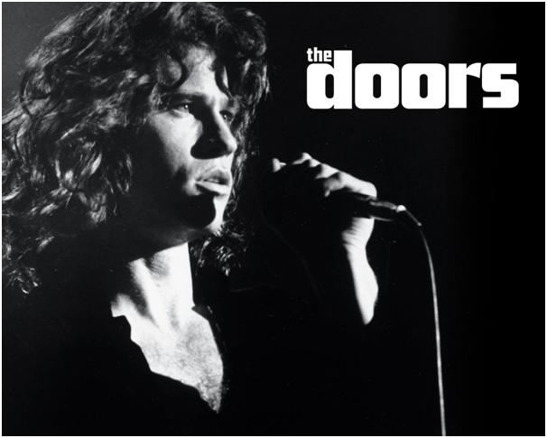 If The Doors sold doors!