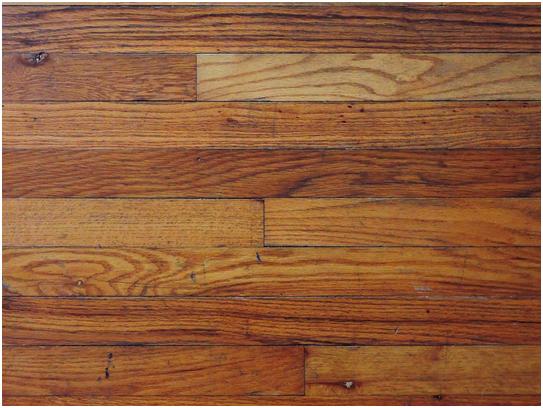 A guide to choosing wood flooring