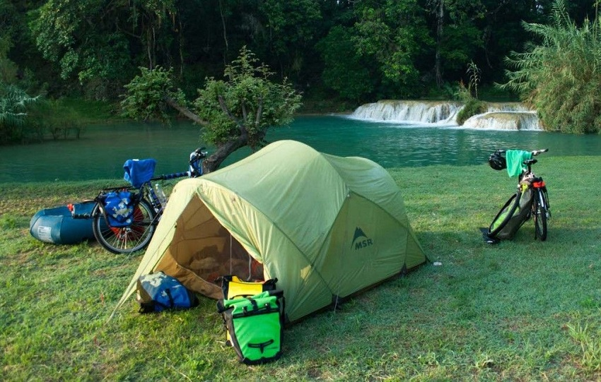 What To Consider When Picking A Tent For Your Next Adventure