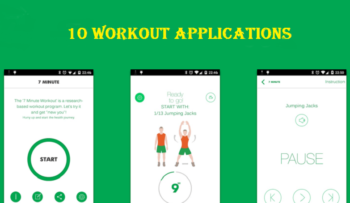workout applications