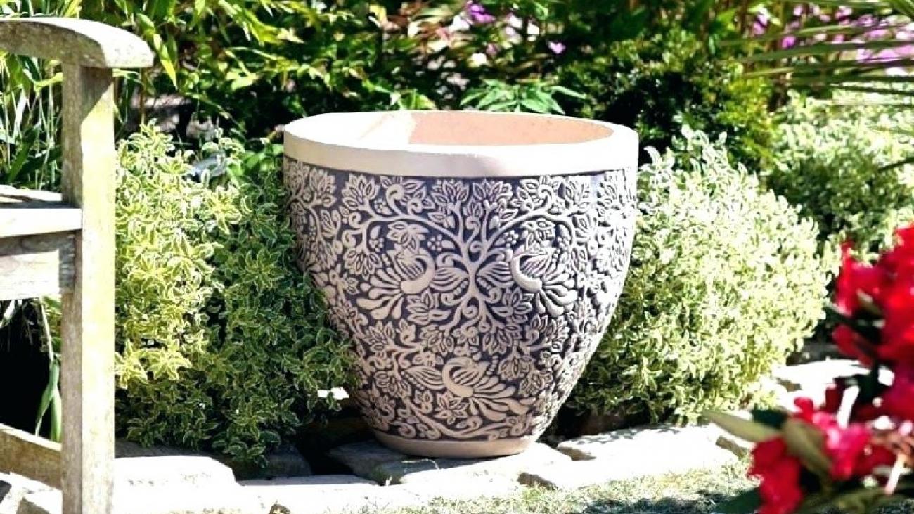 Jumbo Plant Pots