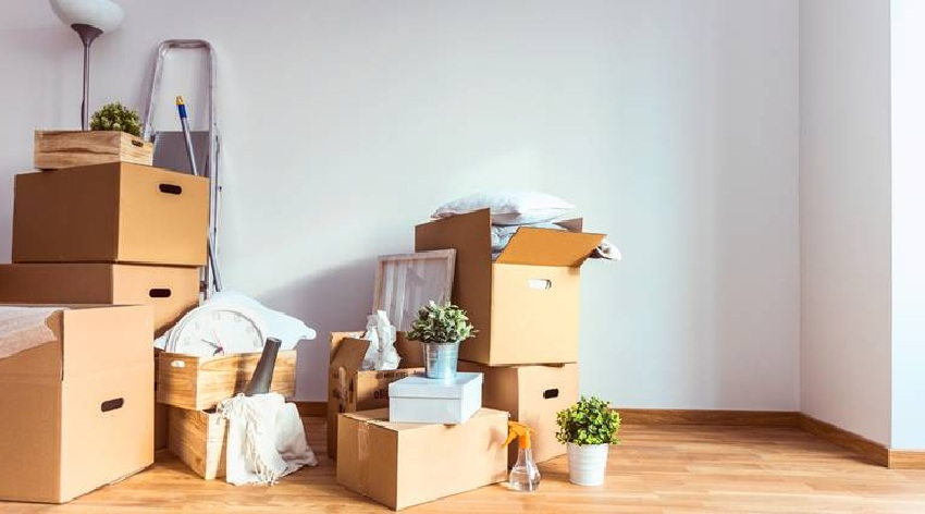 Moving Tips and Interior Design Tricks