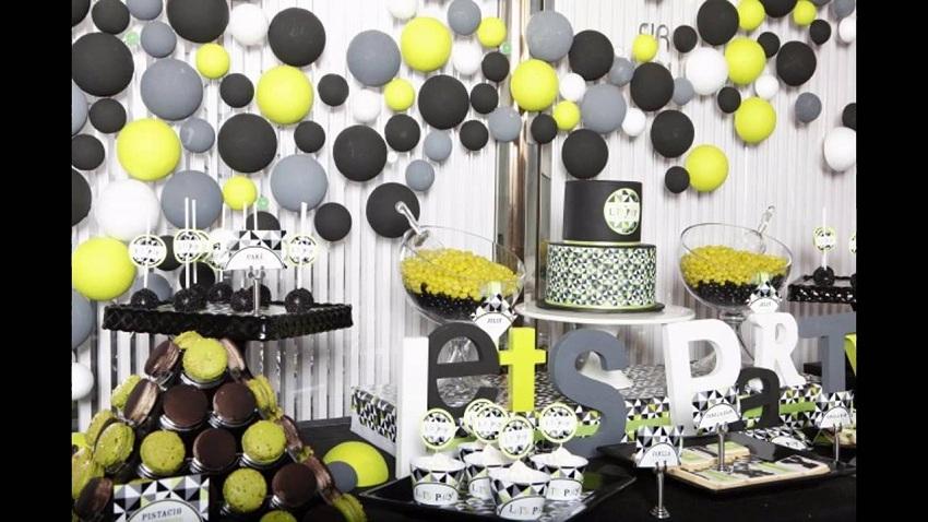 Tips on Organizing a Friend's 30th Birthday Celebration