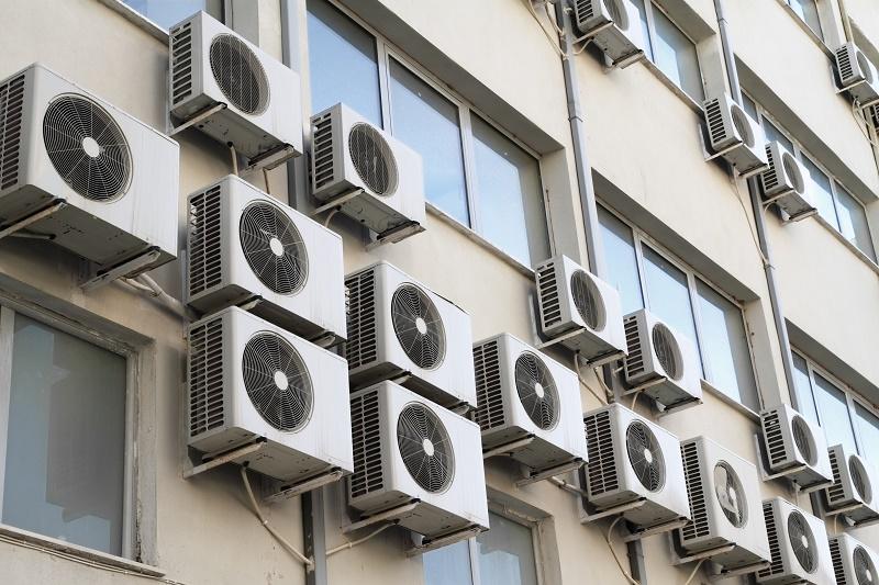 outside temperature