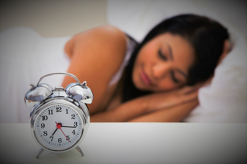 6 Steps to a Better Night's Sleep