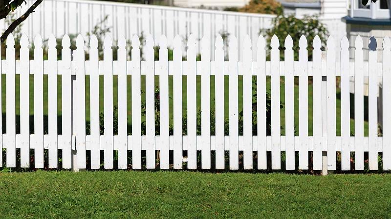 Fence price