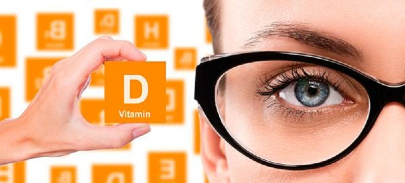 High-quality supplement with vitamin D3