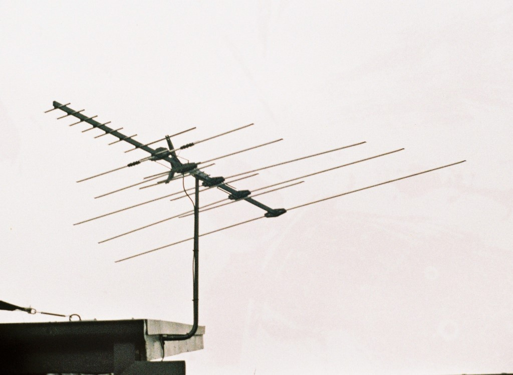 Is now the time to get a TV antenna?