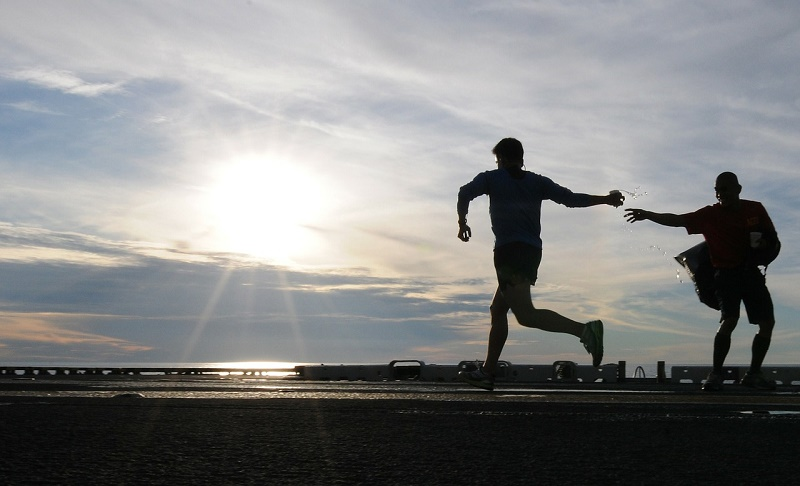 9 benefits of morning exercise you never hear