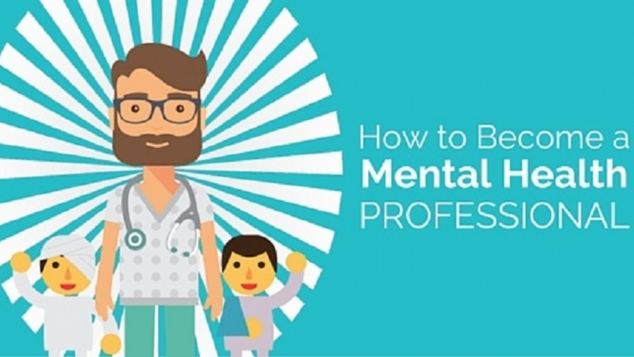 qualified mental health professional