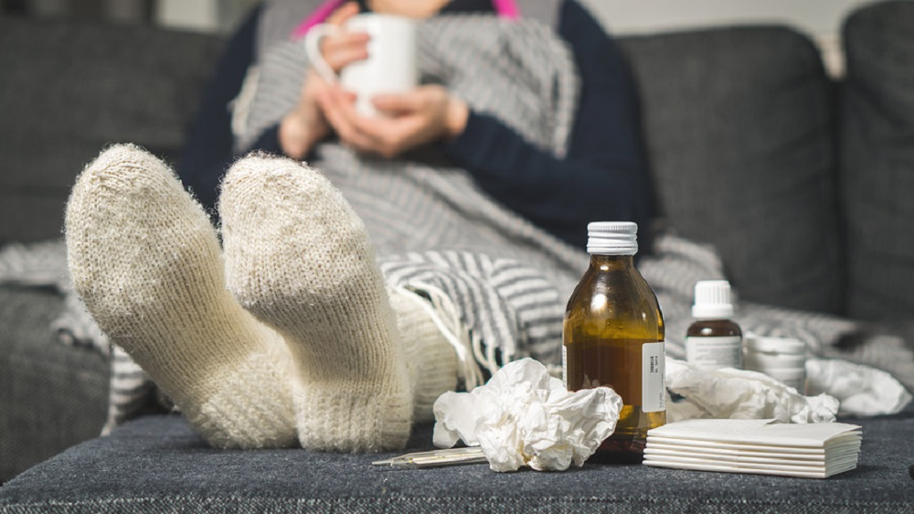 How to Tackle Flu Effectively