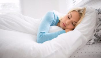 How to get deep sleep naturally