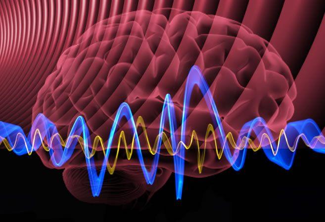 Understand the brain waves