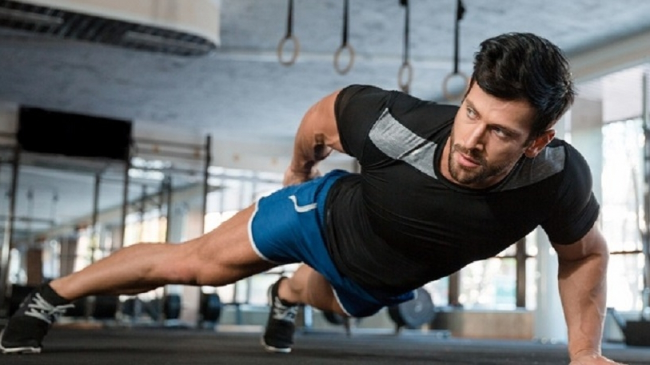 Plyometric exercises Find out what they are