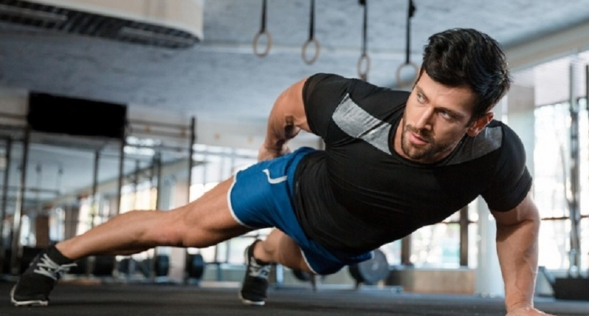 Plyometric exercises: Find out what they are