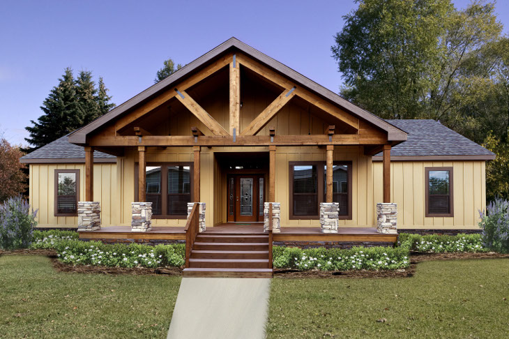 buying a modular home