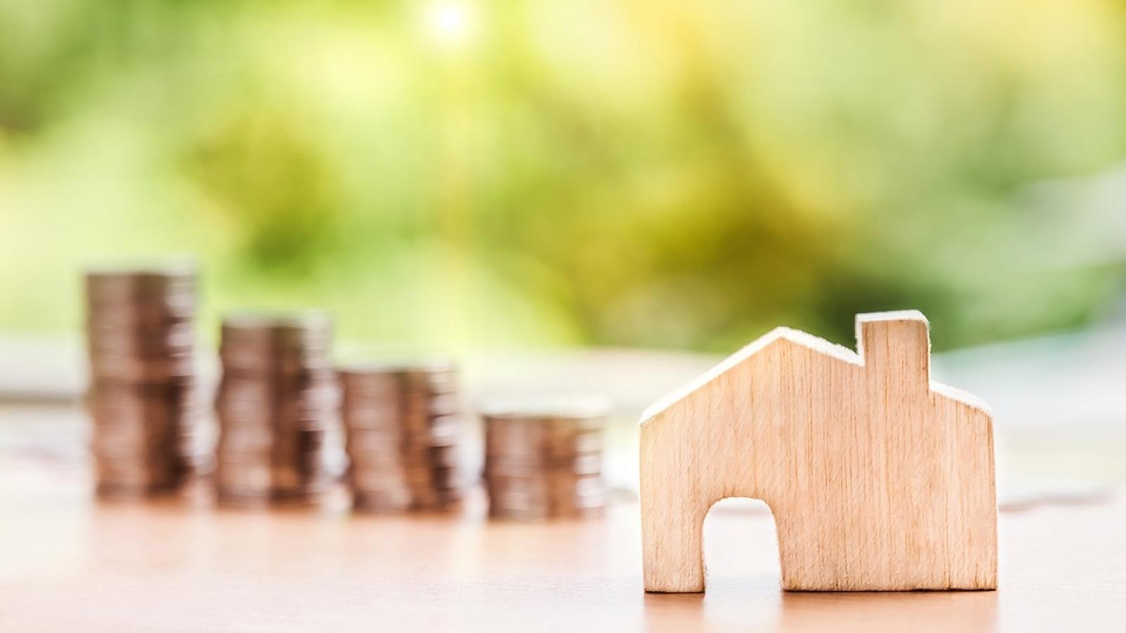 buying a modular home