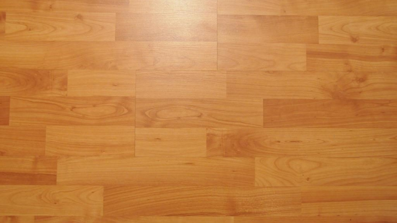 How to make your wood floors shine - the natural way