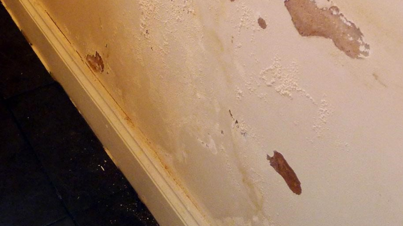 How to fix the problem of damp tiles2