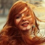 how to keep auburn hair from fading