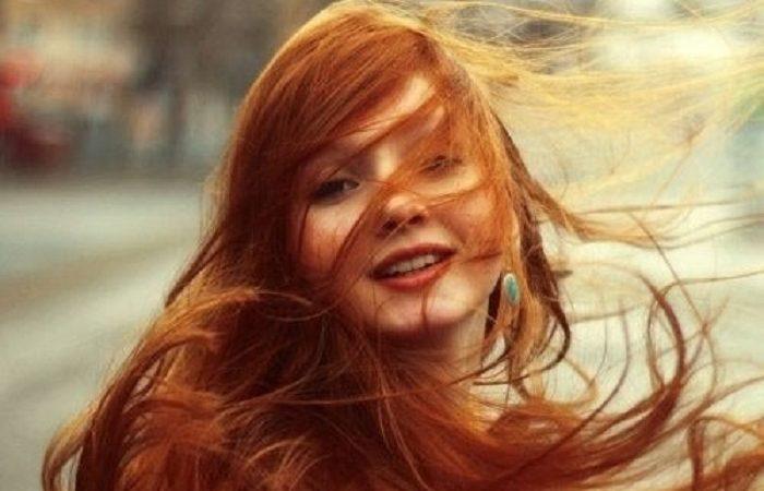 how to keep auburn hair from fading