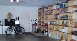 Spring Clean your Garage