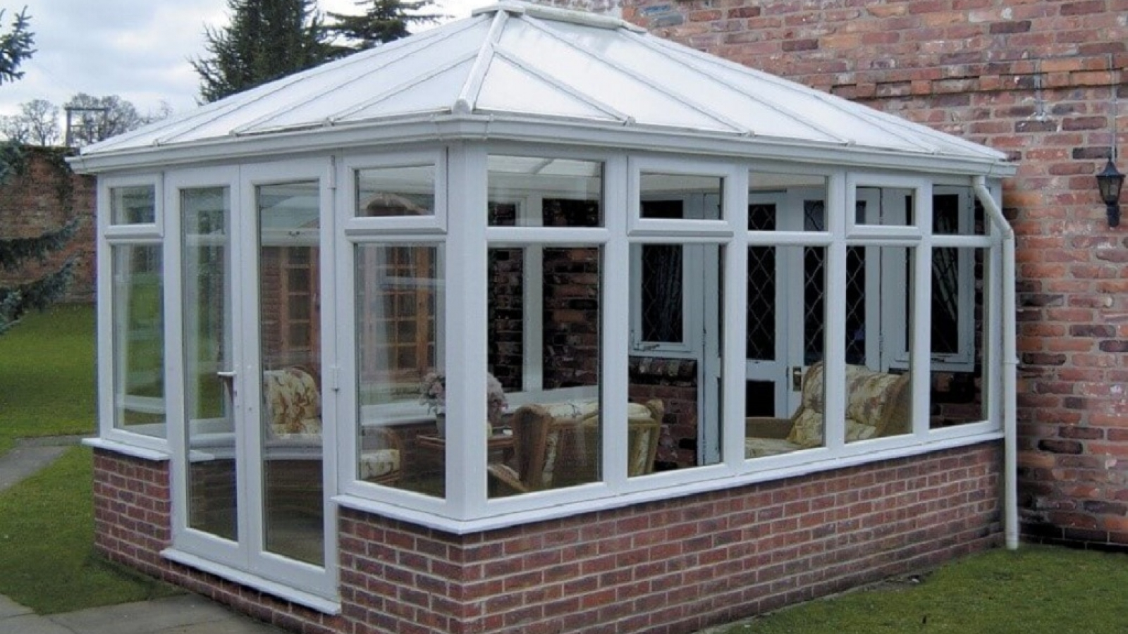 Top Reasons to Build a Conservatory