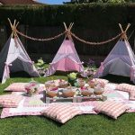 10 inspiring ideas for picnic decorating