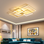 Modern LED Ceiling Lights Ideas: What is their use?