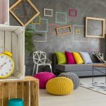 Decor your home beautiful on a Budget