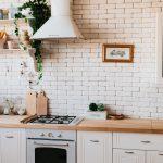Top Kitchen Interior Design Trends 2021