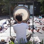 Gong Bath: immerse yourself in the sound