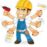 Why it's better to hire a handyman rather than trying DIY