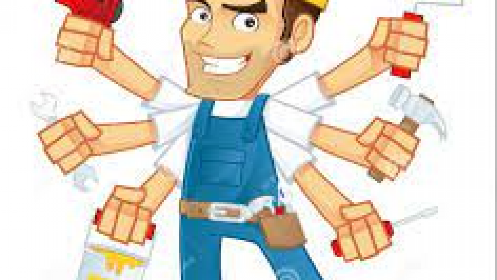 Why its better to hire a handyman rather than trying DIY