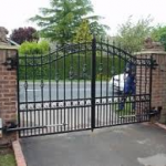 How to Properly Maintain an Automated Gate