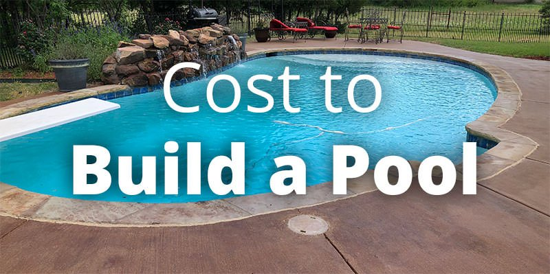 how much does it cost to build a pool