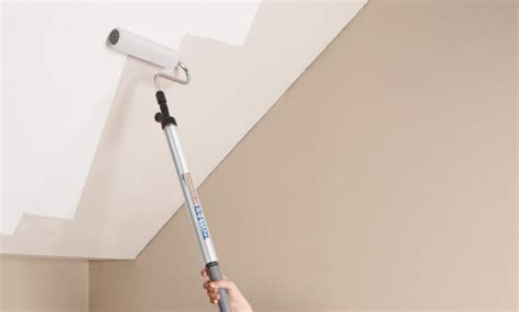 Tips for Painting a Ceiling